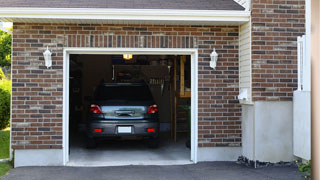 Garage Door Installation at Hurst, Texas
